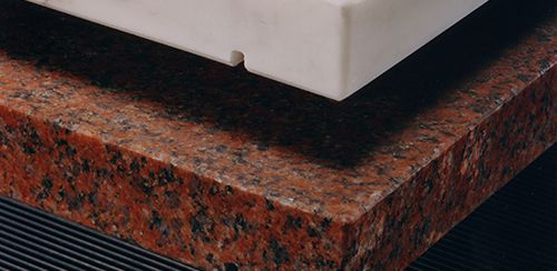 granite polisher